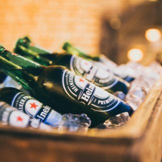 Bottled Beer / Cider